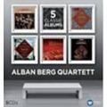 Alban Berg Quartett - 5 Classics Albums