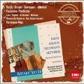 Passion - Pasticcio - J.S.Bach, Graun, Telemann, Altnikol