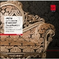 Dvorak: Cello Concerto Op.104; Tchaikovsky: Rococo Variations Op.96