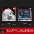 Chopin 1965 Recording & Piano Concerto No.1, No.2