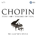 Chopin - 200th Anniversary Edition: The Complete Works<期間生産限定盤>