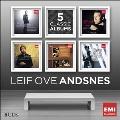 Five in One - Leif Ove Andsnes<限定盤>