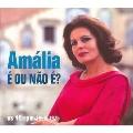Amalia E Ou Nao E? - Os 45 Rpm 1968-1975