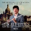 Gergely Ittzes - The Great Book of Flute Sonatas Vol. 1 - The 18th Century
