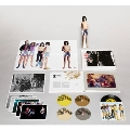 Sticky Fingers: Super Deluxe Edition [3CD+DVD+7inch+ハードバック・ブック(120P)]<限定盤>