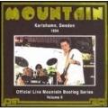 Karlshamn Sweden 1994 : Official Live Mountain Bootleg Series Vol.9