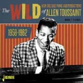 The Wild New Orleans Piano & Productions Of - 1958-1962