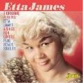 2 Original Albums: Etta James & Sings For Lovers Plus Bonus Singles