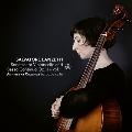 ランツェッティ: チェロと通奏低音のためのソナタ集 Op.1~Vol.1