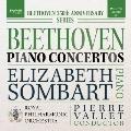 ベートーヴェン: ピアノ協奏曲集 Vol.2