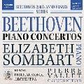 ベートーヴェン: ピアノ協奏曲集 Vol.3