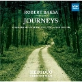 Robert Baksa: Journeys - Chamber Music for Flute, Viola and Guitar