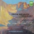 「影より光へ」~ポーランドの木管音楽
