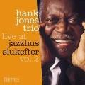 Live at Jazzhus Slukefter Vol.2