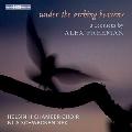 アレックス・フリーマン: 「アーチ形の天空: レクイエム」~混声合唱のための