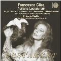 チレア: 歌劇「アドリアーナ・ルクヴルール」
