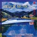 Czech Music of the 20th Century - Janacek, Martinu, Kalabis