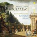F.X.Richter: Concertos and Chamber Music