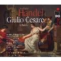 ヘンデル: 歌劇「ジューリオ・チェーザレ」HWV.17 全3幕