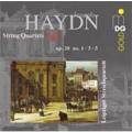 Haydn: String Quartets Vol.9
