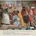 J.C.F.Bach: Sacred Music