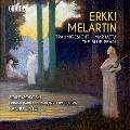 メラルティン: 交響詩《夢想》、マルヤッタ、バレエ音楽《青い真珠》