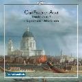C.F.Abel: Symphony Op.7 No.1-6