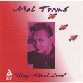 Mel Torme Sings About Love