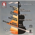 B.Dale: Romance for Viola and Orchestra; R.Clarke: Viola Concerto, R.Walthew: A Mosaic in Ten Pieces, etc