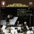 Rachmaninov: Piano Concerto No.2; Saint-Saens: Piano Concerto No.2; Falla: Nights in the Gardens of Spain