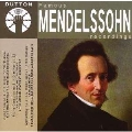 Famous Mendelssohn Recordings; Symphony No.4, Piano Concerto No.1, Symphony No.5