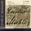 Mahler: Symphony No.1, Lieder eines fahrenden Gesellen