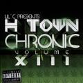 H-Town Chronic Vol.13