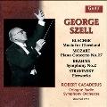 Blacher: Music for Cleveland; Mozart: Piano Concerto No.27; Brahms: Symphony No.2, etc