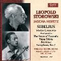 Sibelius: Violin Concerto, Finlandia, The Swan of Tuonela, Symphony No.7, etc