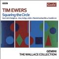 T.Ewers: Squaring the Circle, Geometric Designs, Kite 2, etc