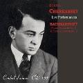 Rachmaninov: Piano Concertos No.2, No.3