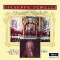ジュゼッペ・トレッリ: 1本、2本、4本のトランペットと管弦楽のための作品全集