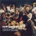 Funk Spectrum III : Real Funk For Real People