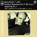 Schubert : Symphonies Nos.5 & 9 / E. Kleiber