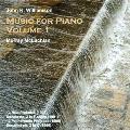 J.R.Williamson: Music for Piano Vol.1