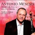 Elgar: Cello Concerto Op.85; H.Gal: Cello Concerto Op.67