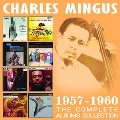 The Complete Albums Collection 1957-1960