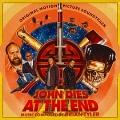 John Dies At The End<限定盤>