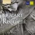 Mozart: Requiem K.626, Ave Verum Corpus K.618, etc
