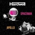 Apollo/Spaceman<Megenta Vinyl>