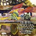 ヴォーン・ウィリアムズ: 交響曲全集 Vol.3