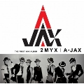 2MYX: A-JAX 1st Mini Album