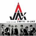 2MYX: A-JAX 1st Mini Album