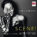 SCENE! - 歌曲集<数量限定盤>